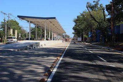 Metrobús: Reabrirán circulación vehicular en zona San Lorenzo