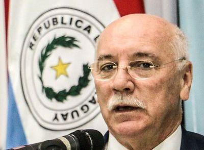 Paraguay y otros cinco países se retiran temporalmente de Unasur