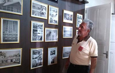 Proyectan convertir el museo de CDE en atractivo turístico
