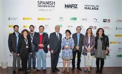 Paraguay presente en el Festival de Cine de Málaga 2018