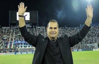 "Chilavert catalogó a Lugo como ""traidor de la patria"""