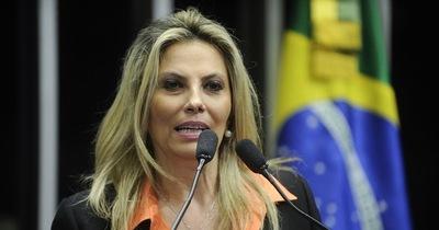 Gobernadora habla al presidente Temer sobre necesidad del segundo puente