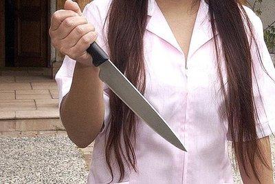 Un hombre denunció a su esposa por violencia doméstica
