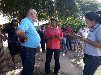 Denuncian compra de 400 cédulas en Boquerón