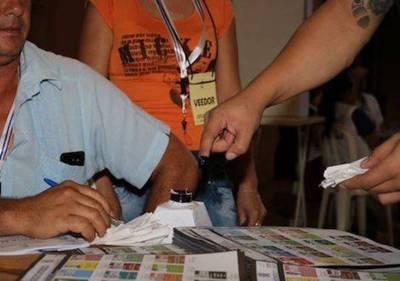 """OEA sobre voto cruzado: """"respetar Código electoral y elegir en libertad"""""""