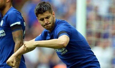 Chelsea se cita con el United en la final de la FA Cup