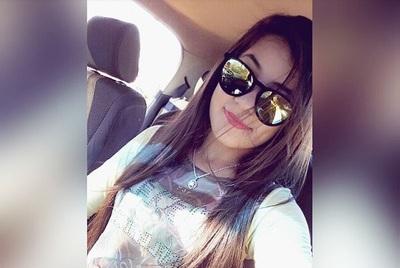 Sospechoso de asesinar a joven en Alto Paraná fue detenido