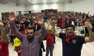 El Tigre Ramírez es virtual ganador en Canindeyú