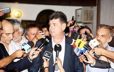 Efraín Alegre y Lugo afirman que la Alianza continuará