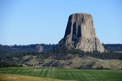 Un viaje por Wyoming, la tierra de los vaqueros