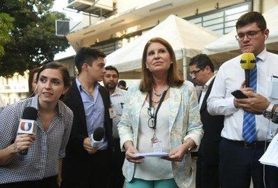 Cordillera: Jueza electoral minimiza impugnaciones