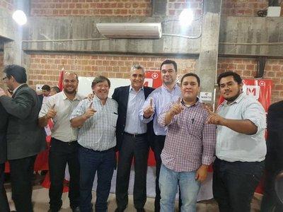 Juan Ernesto Villamayor liderará equipo de transición de Marito