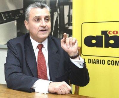 Villamayor coordinará equipo transición