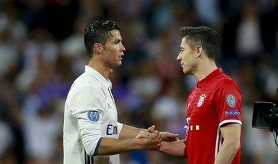 Bayern-Real, el clásico de los grandes favoritos