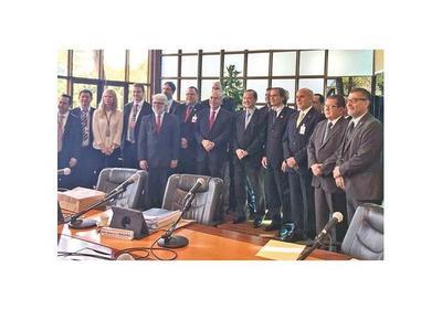 Itaipú: Hay consenso para  jubilación, pero analizarán plazos