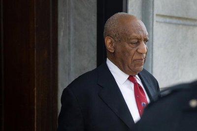 Bill Cosby será vigilado por GPS tras su condena por agresión sexual