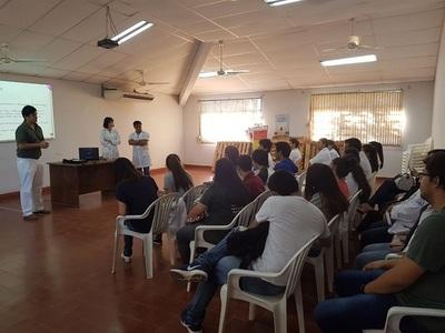 Buscan mantener destrezas de profesionales de Concepción