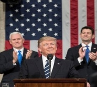 Presidente surcoreano propone a Donald Trump para el Nobel de la Paz
