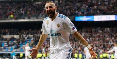 Real Madrid: 2-2 da boleto a Kiev luego de vencer al Bayern