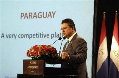 Delegación paraguaya buscará entrar en mercado de EEUU