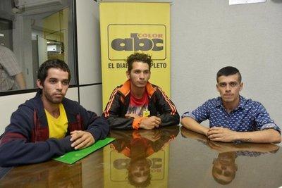 Desvinculan a jóvenes por supuesto robo en escuela de Villeta