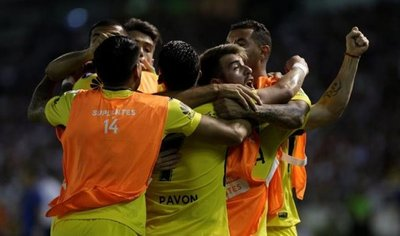 Boca empató con Gimnasia gana por segundo año la Superliga argentina