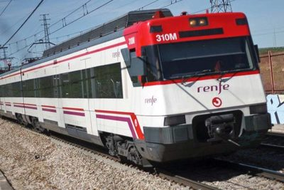 Cámara baja aprueba la rehabilitación del ferrocarril