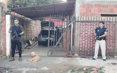 Cae supuesto implicado de crimen en Asunción