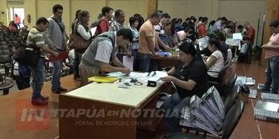 DESEMBOLSAN TRANSFERENCIAS DE GRATUIDAD ESCOLAR A 900 ESCUELAS DE ITAPÚA