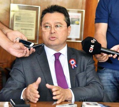 Gobierno señala que frigorífico importó el doble de lo que le autorizó  Senacsa