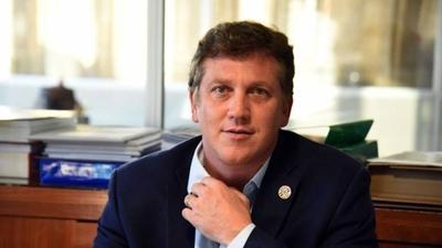 HOY / Domínguez será hoy reelecto al frente de la CONMEBOL