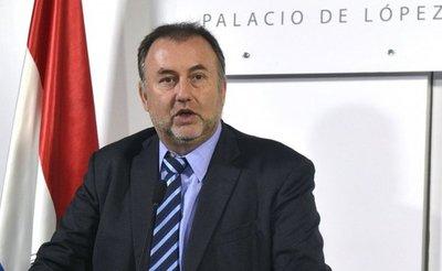 IPS: Decreto no afectará derechos adquiridos de los funcionarios
