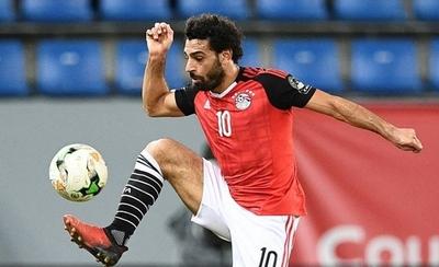 HOY / Salah encabeza la lista preliminar de Egipto para el Mundial