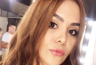 La Conejita Romina Martínez Sufrió Un Pequeño Accidente