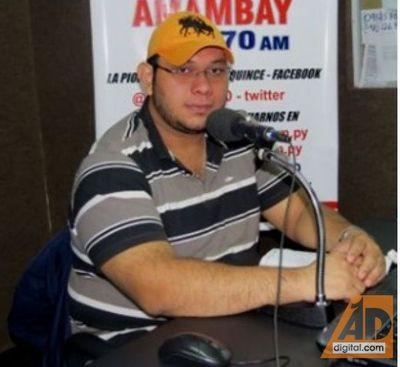 Se cumplen 4 años de asesinato de Gabriel Alcaráz y hasta ahora sólo homenajes, nada de justicia