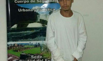 Procesan a brasileño que ingresó a Paraguay con vehículo robado