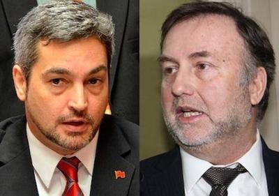HOY / ¿Puede Marito designar como ministro a su hermano?