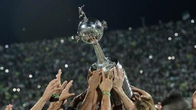Paraguayos conocerán próximos rivales en junio