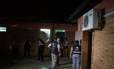 HOY / Matan a recluso de pabellón La Esperanza