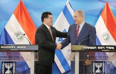 Senadores cuestionan traslado de Embajada a Jerusalén