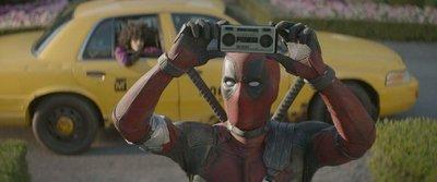 Deadpool regresa para más locuras mutantes