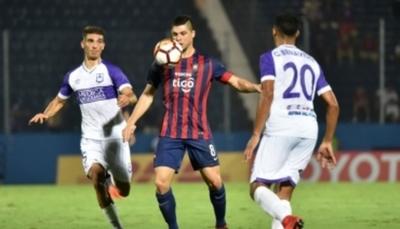 Cerro enfrenta hoy  a Defensor Sporting