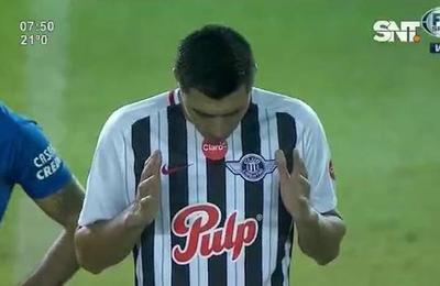 Libertad igualó con Atlético Tucumán