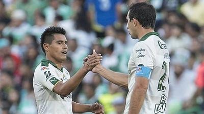 HOY / Santos se impone en la primera final del fútbol mexicano