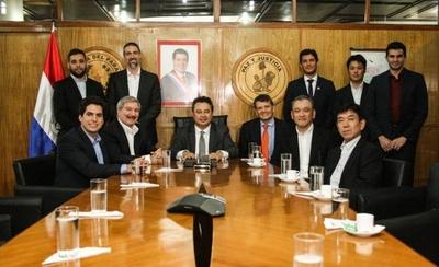 HOY / Ensamblarán en Paraguay la motocicleta número uno del mundo