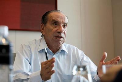 Canciller de Brasil analiza una apertura del Mercosur para con Asia