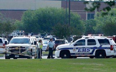 Otro mortal tiroteo en una escuela en Estados Unidos