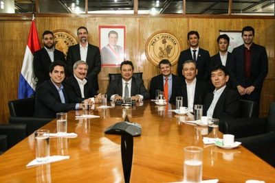 FÁBRICA DE ENSAMBLAJE DE MOTOCICLETAS HONDA SE ENCUENTRA EN ETAPA FINAL
