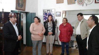 Bolivia reclama campana de iglesia de Tarija traída durante Guerra del Chaco