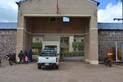 Acuchillan a reo en la Penitenciaria de Concepción